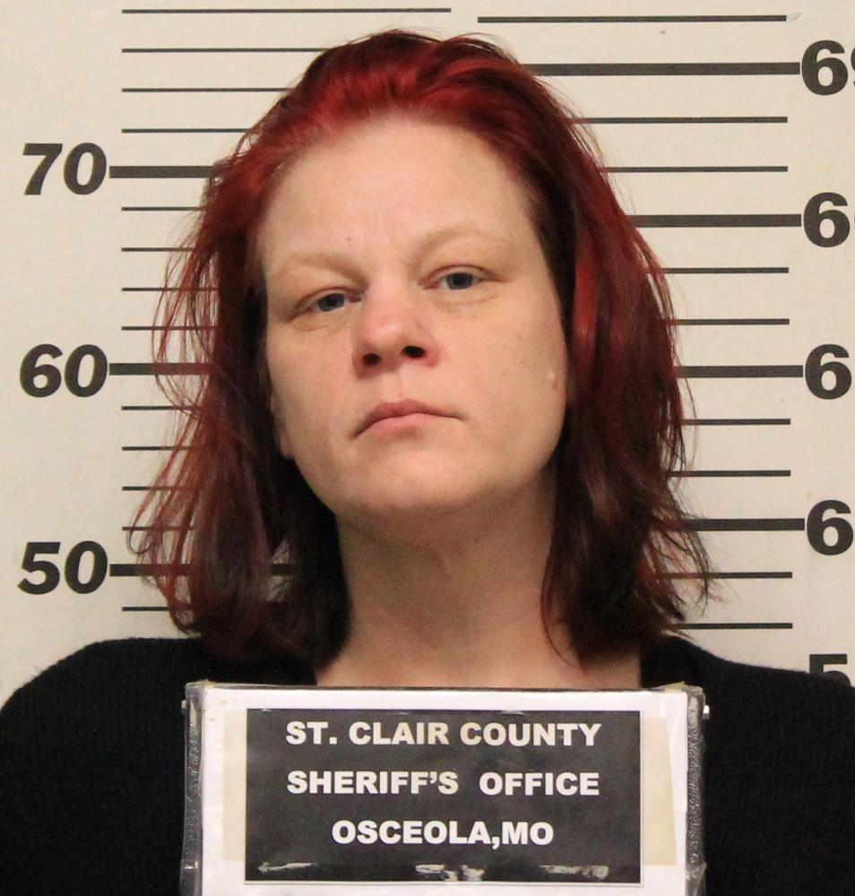 Sheriff Scott Keeler releases top ten most wanted list