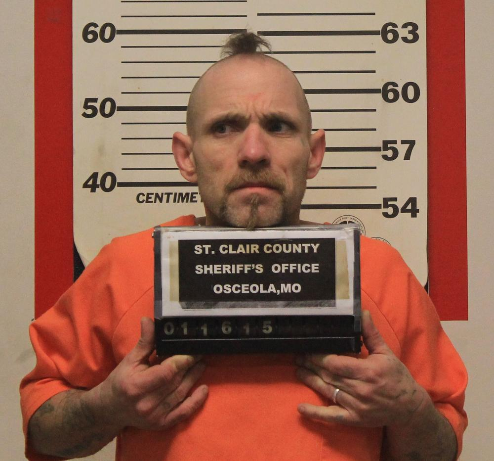 St  Clair County Sheriff's Office News Release for January